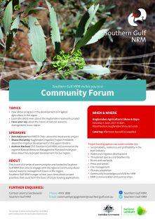 187116 Community Forum Invite A4
