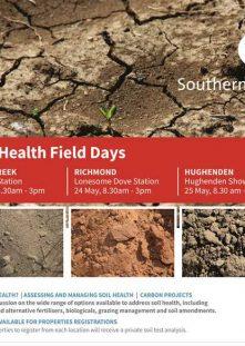 Healthy Soils - thumbnail