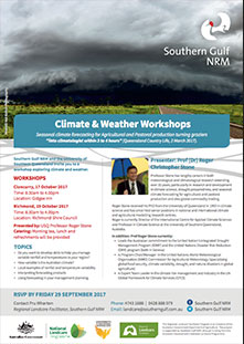 Climate&Weather