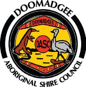 Doomadgee logo